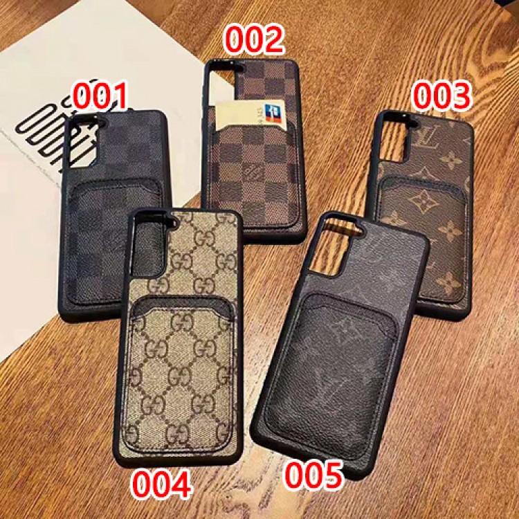 ルイヴィトン ギャラクシーS21/S21+/S21 Ultra携帯カバー クラシック メンズ グッチ Iphone13 Mini/13 Pro/13 Pro Maxケース ビジネス モノグラム アイフォン12 Mini/12 Pro/12 Pro Maxケース