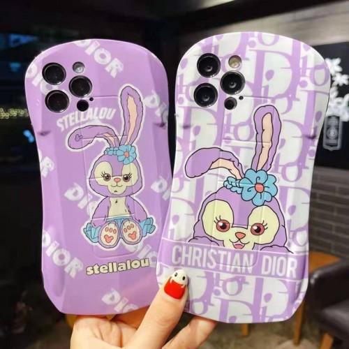 Dior/ディオール iphone12 mini/12 pro maxケースハイブランド男女ペアお揃いブランド iphone12/11 pro max/xs max/8/7/6s plusケース財布型ブランド オーダーメイド