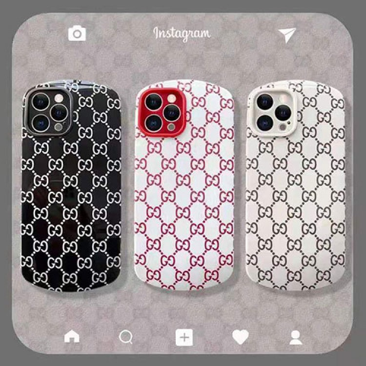 グッチ ブランドiphone12/12pro maxケース かわいいペアお揃い アイフォン11ケース iphone 8/7 plus/se2ケース個性潮 iphone x/xr/xs/xs maxケース ファッションins風iphone 12 ケース かわいい