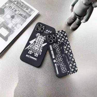 ルイ·ヴィトン ブランドファッション セレブ愛用iphone 12/12 pro/12 max/12 pro maxケースモリチャック ファッションシンプル個性潮iphone x/xr/xs/xs maxケース ファッション新品可愛いiphone xs/11/8 plus/se2ケース 大人気