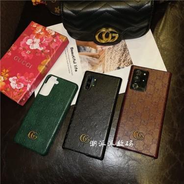 Gucci/グッチgalaxy s21/s21ultraケース ブランド 上品 ファッション グッチiphone 12s/13/x/8/7スマホケースセレブ愛用激安グッチ galaxy s20/s21+ケース大人気分 LINEで簡単にご注文可