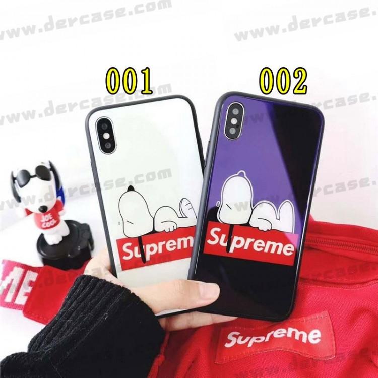 iphone 12 mini/12 pro/12 max/12 pro max ケース  supreme エクスペリアXperia1/10II XPERIA1/5/8/AceケースOPPO Find X2 Pro arrows 5G F-51A Galaxy S20/S20+ケース激安 シュプリーム全機種対応ハイブランドケース パロディ