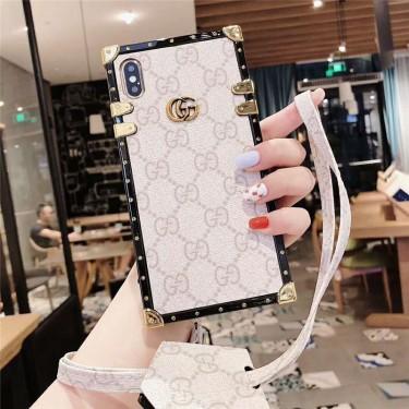 Gucci/グッチiphone13/13pro/13mini/13pro maxケースグッチ グッチ iphone12mini/12pro maxケース galaxy S21+ケース ストラップ付き galaxy S21ケース iphone11pro/11mini/11pro maxケース 人気 ブランド ビジネス風 耐久性