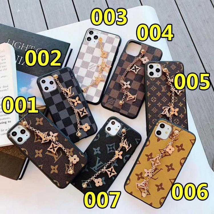 iphone 12 mini/12 pro/12 pro max/12 lv/ルイヴィトン  チェーン付き ジャケット型 Galaxy s21/s20+ ブランド iphone xr/xs maxケース ファーウェイMate20/Mate20 pro P20/P20 proお洒落 高級人気