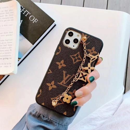 iphone13mini/13pro/13pro max/13 lv/ルイヴィトン  チェーン付き ジャケット型 Galaxy s21/s21+ ブランド iphone xr/xs maxケース ファーウェイMate20/Mate20 pro P20/P20 proお洒落 高級人気
