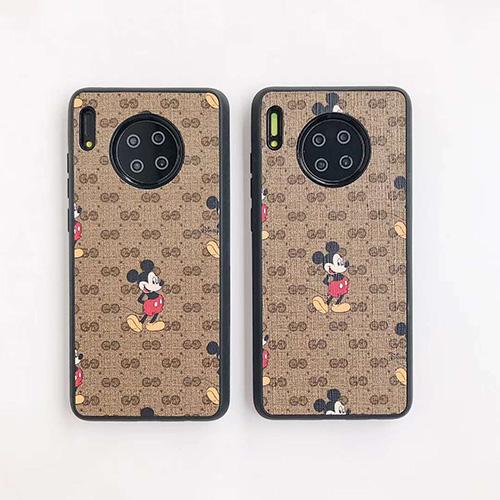 Gucci/グッチディズニー iphone11/11pro max/se2ケース 激安個性潮 iphone x/xr/xs/xs maxケース ファッションメンズ iphone11/11pro maxケース 安いiphone xr/xs max/11proケースブランド
