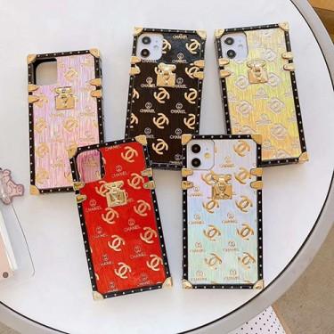 Chanel/シャネルブランド iphone xr/xs max/11proケースかわいいペアお揃い アイフォン11ケース iphone xs/x/8/7/se2ケース男女兼用人気ブランド