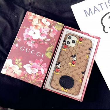 GUCCI/グッチブランド iphone11/11pro max/se2ケース かわいい女性向け iphone xr/xs maxケース個性潮 ファッションアイフォン12カバー レディース バッグ型 ブランド