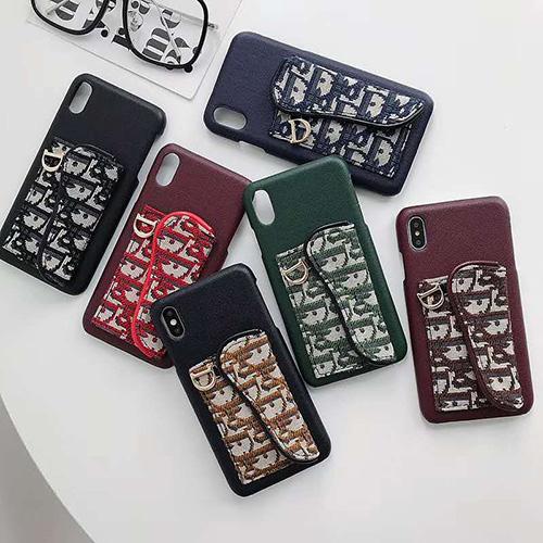 Dior ディオールアイフォンiphonex/8/7 plus/se2ケース ファッション経典 メンズシンプルジャケットメンズ iphone11/11pro maxケース 安いiphone xr/xs maxケースブランド