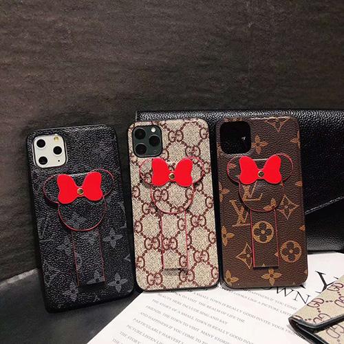GUCCI/グッチ男女兼用人気ブランドビジネス ストラップ付きシンプル iphone 7 / 8 plus /se2ケース lv/ルイ·ヴィトンジャケットメンズ iphone11/11pro maxケース 安い