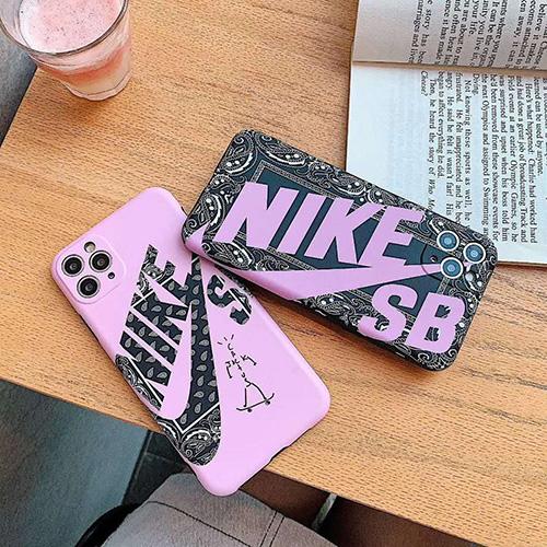 Nike/ナイキハイブランド Iphone 7/8 plus/se2ケース コピーIphone xr/11/11pro maxケースカバーiphone x/xs/xs maxジャケットスマホケース コピー