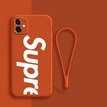 Supreme/シュプリーム IPhone 7/8 plus/se2ほぼ全機種対応  IPhone xs/xs maxケース 韓国風iphone11/11 pro maxジャケットスマホケース コピー