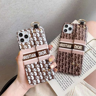 Dior ディオールハイブランド  Iphone 11/11pro/11 pro maxケース コピーiphone  8/7 plus/se2カバー メンズ レディース Iphone xr/x/xs/xs maxケースカバー
