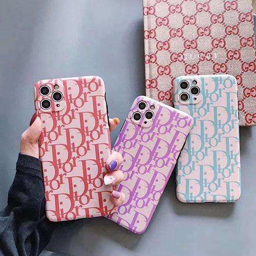 Dior ディオール ハイブランドiphone x/xr/xs/xs maxケース コピーiphone 8/7 plus/se2カバー メンズ レディースiphone11/11 pro maxジャケットスマホケース コピー