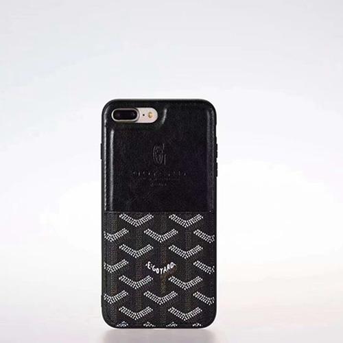 Goyard/ゴヤールブランドiphone 12ケースほぼ全機種対応iphone 11/11 pro/11 pro max xs/8/7 plus/se2カバー メンズ レディース