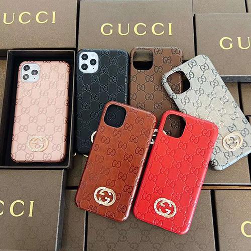 Gucci/グッチブランドiphone 12 2020ケースハイブランド iphone 7/8/se2ケース コピー激安 iphone 11 アイフォン 11 pro maxケースジャケットスマホケース コピー