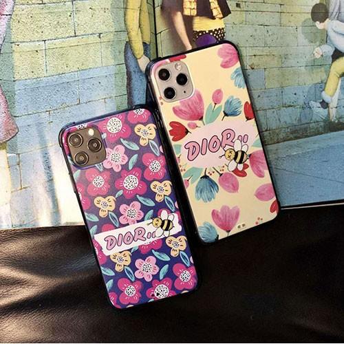Dior ディオール激安 iphone 12/12 pro/12 pro maxケースiphone 11/11 pro/11 pro max xs/8/7 plusカバー メンズ レディース激安 iphone 11 アイフォン 11 pro max ケースジャケットスマホケース コピー