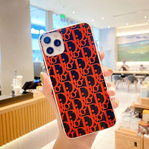 Dior ディオールレディース アイフォンiphone 12/12pro/12 pro maxケース おまけつきiphone xr/xs max/11proケースブランドアイフォン12カバー レディース バッグ型 ブランド iphone x/8/7 plus/se2ケース大人気