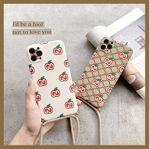 Gucci/グッチブランド iphone12/11pro maxケース かわいいiphone 11/x/8/7スマホケース ブランド LINEで簡単にご注文可レディース アイフォンiphone xs/11/8 plusケース おまけつきモノグラム iphone11/11pro maxケース ブランド