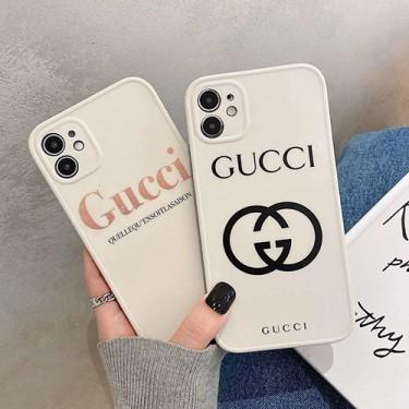 Gucci/グッチブランド iphone12 mini/12pro maxケース かわいいiphone 7/8/se2ケース ビジネス ストラップ付きレディース アイフォンiphone xs/11/8 plusケース おまけつきiphone xr/xs max/11proケースブランド