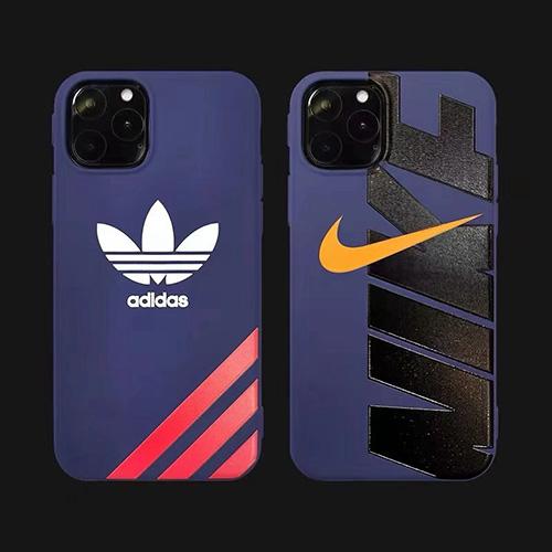 Nike/ナイキ男女兼用人気ブランドiphone 12 mini/12 pro/12 max/12 pro maxケースシンプルiphone x/xr/xs/xs max/7/8/se2ケースAdidas/アディダス ジャケットiphone xr/xs max/11proケースブランド