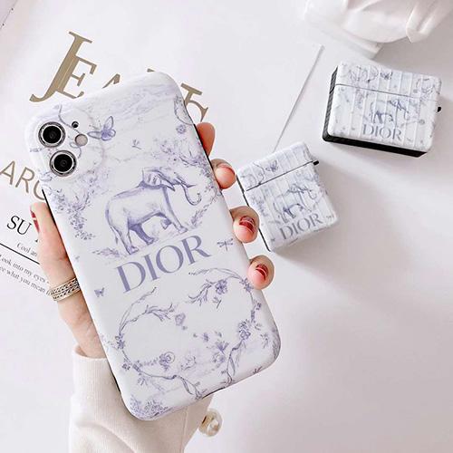 Dior ディオール女性向け iphone 12mini/12 pro/12 pro maxケース男女兼用人気ブランドiphone xr/xs maxケース iphone x/8/7 plus/se2ケース大人気