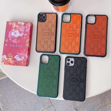 Gucci/グッチ女性向け iphone 12 mini/12 pro/12 max/12 pro maxケースアイフォンiphonex/8/7 plus/se2ケース ファッション経典 メンズシンプル iphone xr/xs maxケース ジャケット