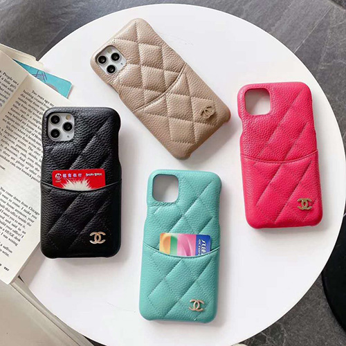 Chanel/シャネルペアお揃い アイフォン11ケース iphone xs/x/8/7/se2ケース個性潮 iphone x/xr/xs/xs maxケース ファッションシンプルiphone 11 pro/11/11 pro maxケース ジャケットジャケット型 2020 iphone12ケース 高級 人気