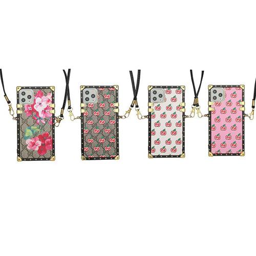 Gucci/グッチ女性向け iphone 12 mini/12 pro/12 max/12 pro maxケースアイフォンiphonex/8/7 plus/se2ケース ファッション経典 メンズins風  iphone xr/xs maxケースケース かわいいメンズ iphone11/11pro maxケース 安い