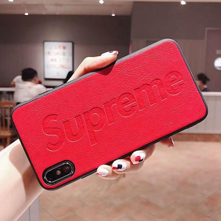 シュプリームファッション セレブ愛用 iphone12/12 pro max/12 mini/12 proケース 激安ins風 iphone 7/8/se2ケースケース かわいいiphone xr/xs max/11proケースブランド