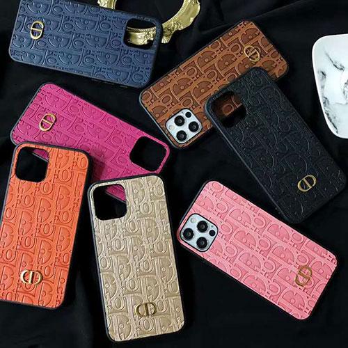 ディオールブランド iphone12/12pro max/12 mini/12 proケース かわいいiphone 7/8/se2ケース ビジネス ストラップ付きiphone xr/xs max/11proケースブランドモノグラム iphone11/11pro maxケース ブランド