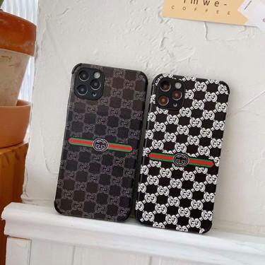 グッチブランド iphone12/12 mini/12pro/12pro maxケース かわいいファッション セレブ愛用 iphone11/11pro maxケース 激安ジャケット型 2020 iphone12ケース 高級 人気アイフォン12カバー レディース バッグ型 ブランド