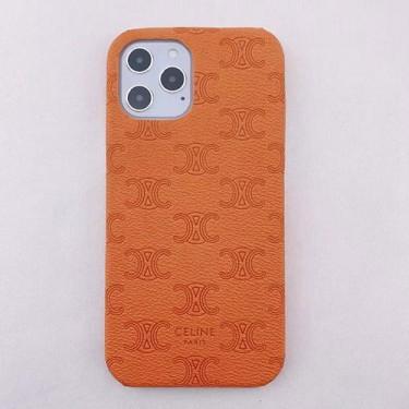 セリーヌiphone 12/12 mini/12 pro/12 pro maxケース ビジネス ストラップ付きファッション セレブ愛用 iphone11/11pro maxケース 激安シンプルジャケットメンズ iphone x/xr/xs/xs max/7/8/se2ケース 安い