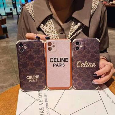 セリーヌブランド iphone12/12 pro max/12 mini/12 pro maxケース かわいいペアお揃い アイフォン11ケース iphone xs/x/8/7/se2ケース男女兼用人気ブランドiphone 11/11 pro/11 pro maxケースアイフォンiphonex/8/7 plusケース ファッション経典 メンズ