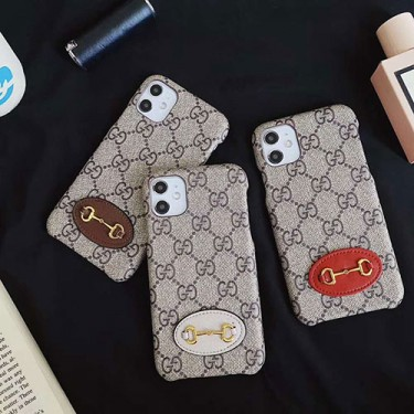 グッチブランド iphone12/12pro max/12 pro/12 miniケース かわいい女性向け iphone xr/xs maxケースレディース iphone xs/11/8 plusケース おまけつきモノグラム iphone11/11pro maxケース ブランド