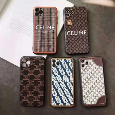 セリーヌ女性向け iphone xr/xs maxケースiphone12/12pro max/12 pro/12 miniケース ビジネス ストラップ付き個性潮 iphone x/xr/xs/xs maxケース ファッションメンズ iphone11/11pro maxケース 安い