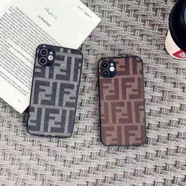 フェンデイブランド iphone12/12pro max/12 pro/12miniケース かわいい個性潮 iphone x/xr/xs/xs maxケース ファッションins風ケース かわいいiphone 11/11pro/11 pro maxケースブランド
