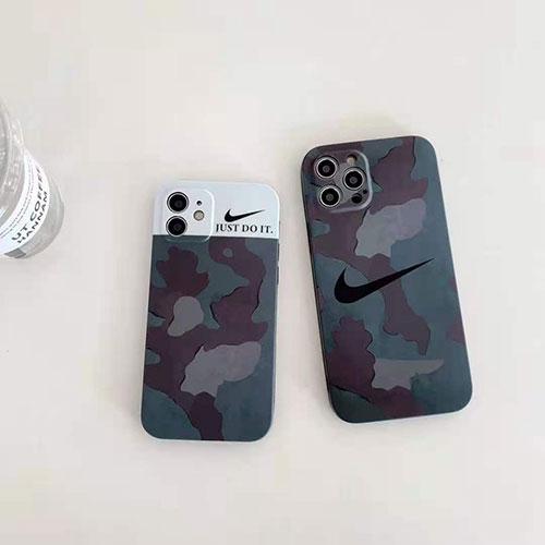 ナイキiphone 12/12 mini/12 pro/12 pro maxケース 韓国風激安 iphone 11 アイフォン 11 pro maxケースジャケットスマホケース コピーセレブ愛用全機種対応ハイブランドケース パロディ