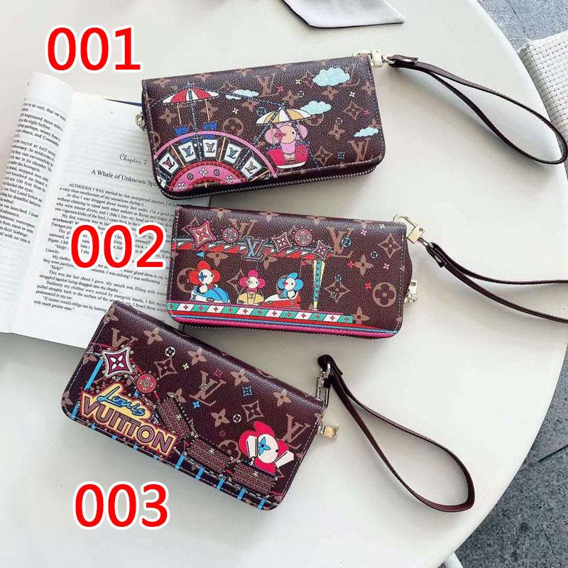 ルイ·ヴィトンiphone 12/12 mini/12 pro/12 pro maxブランドxpeira1/10II 5g Galaxy S20/S20+ケース