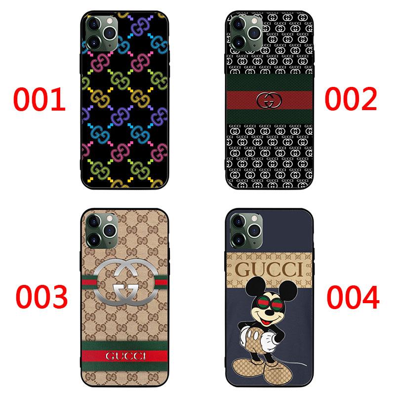 グッチiphone 12/12 mini/12 pro/12 pro maxブランドxpeira1/10II 5g Galaxy S20/S20+ケース